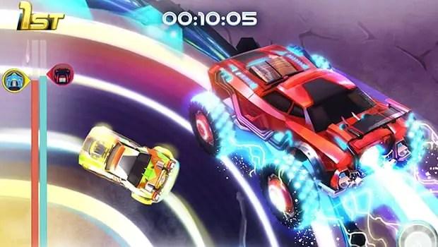 RaceCraft promo image
