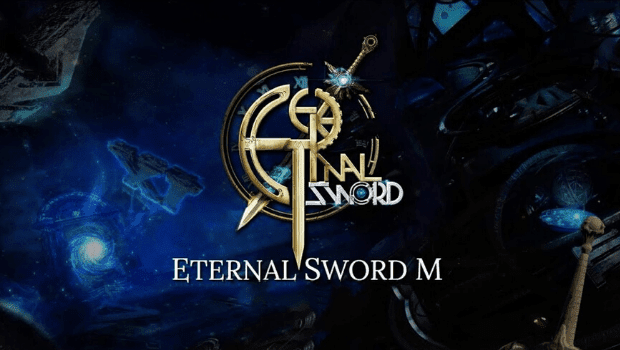 eternal sword m logo