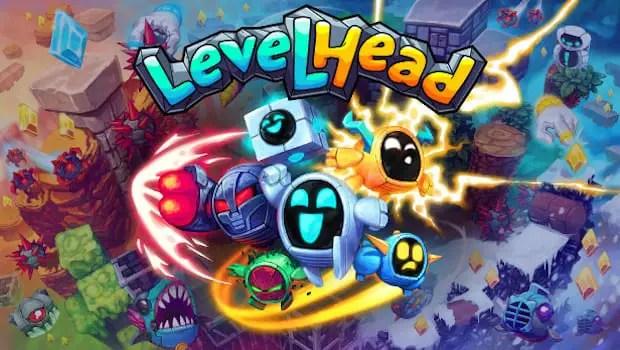Levelhead 00