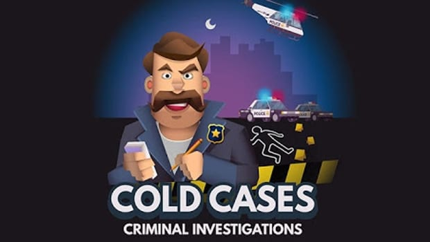 Cold Cases: Investigation 00