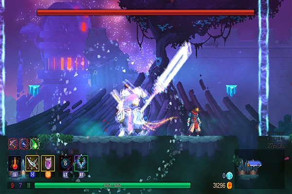 Android Dead Cells 2