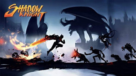 Android Shadow Knight 1