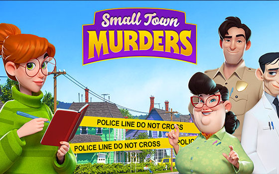 Android Small Town Murders 1