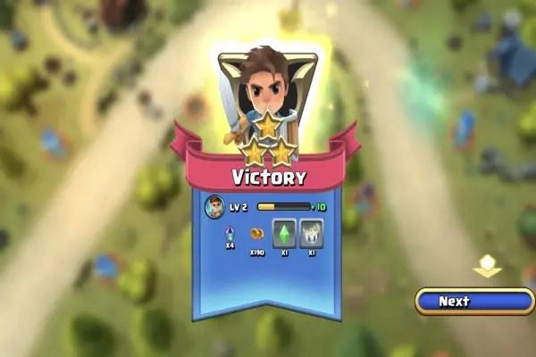 Beast Quest Ultimate Heroes image 2