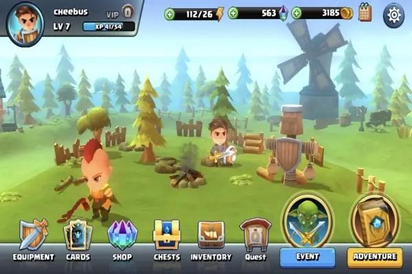 Beast Quest Ultimate Heroes image 3