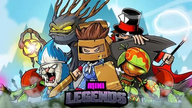 Mini Legends