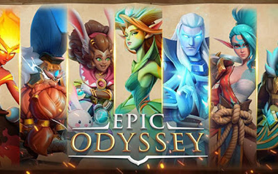 Android Epic Odyssey-00