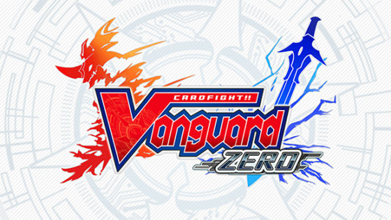 Vanguard ZERO logo