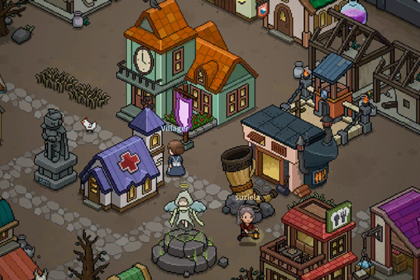 Android-Evil-Hunter-Tycoon-01