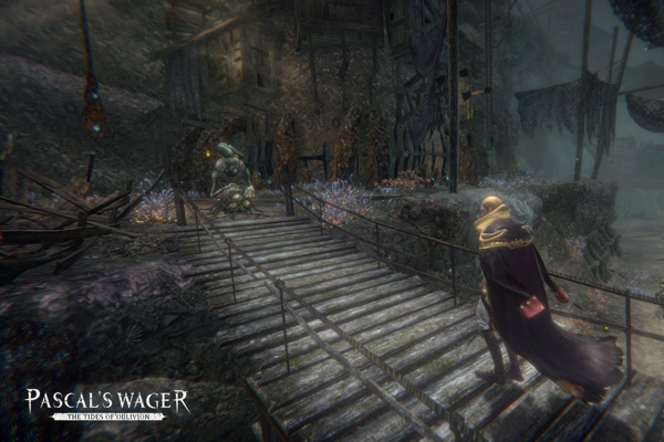 Pascal's Wager Expansion: Tides of Oblivion 01