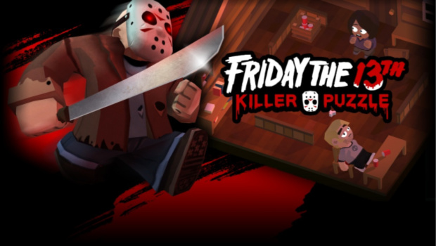 Friday the 13th Killer Puzzle-00
