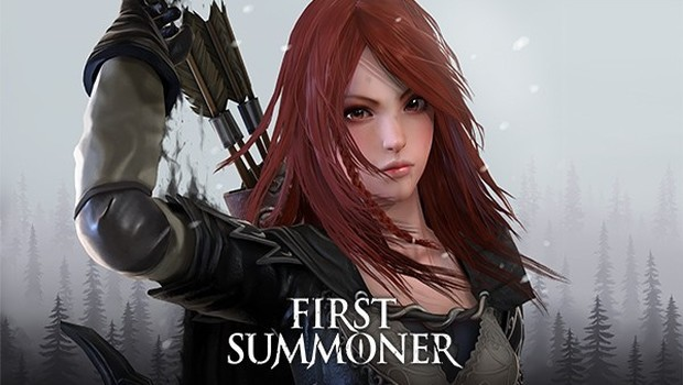 Android-FirstSummoner-00