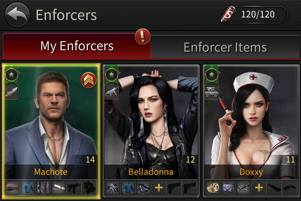 The_Grand_Mafia_Android_Enforcers
