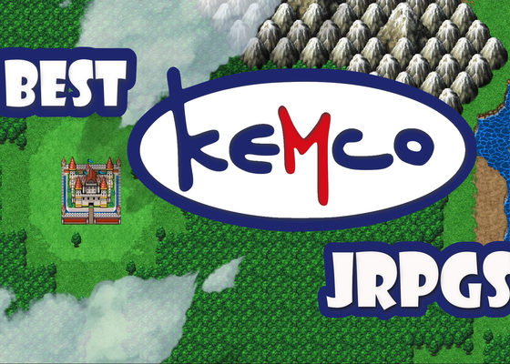 Kemco Android Best JRPGS