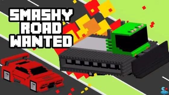 Smashy Road 0