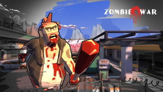 zombie war 0