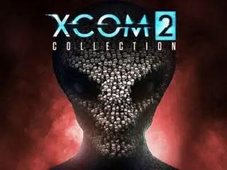 XCOM 2 Collection cover art