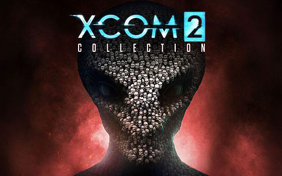XCOM 2 Collection cover art