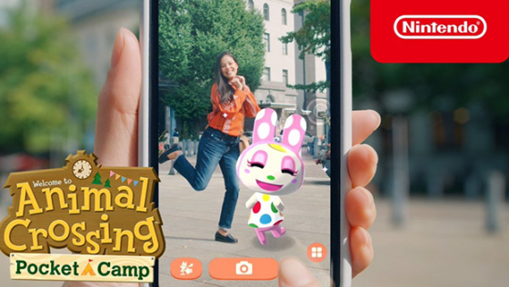 Animal Crossing: Pocket Camp 0