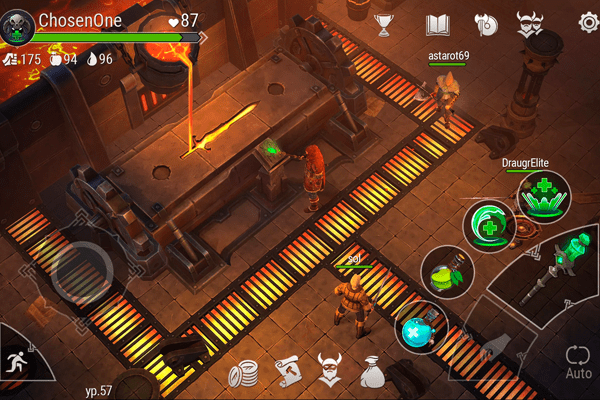 Frostborn: Coop Survival 3