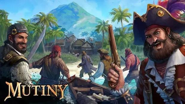 Mutiny Pirate Survival 00