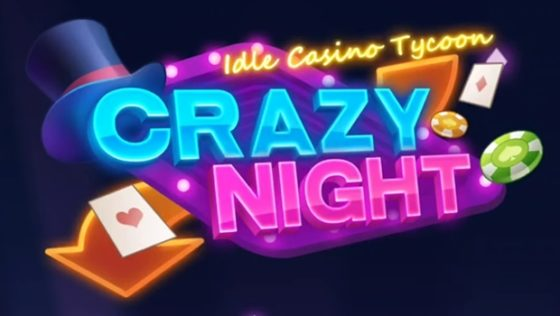 Android Crazy Nights Logo