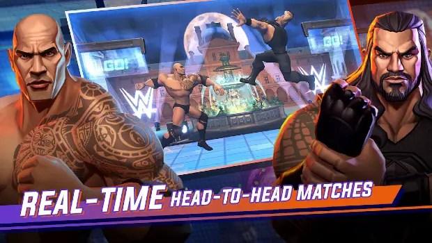 WWE Undefeated 0