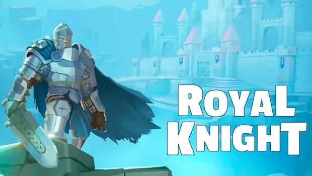 Royal Knight RNG Battle 0