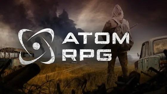 Atom RPG promo image