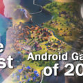 The Best Android Games of 2020