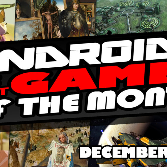 Best Android Games of December 2020