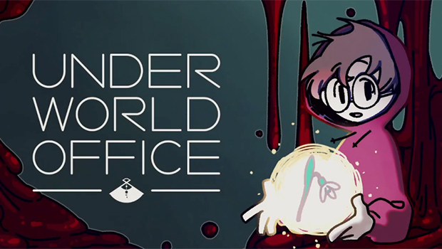 Underworld Office promo image