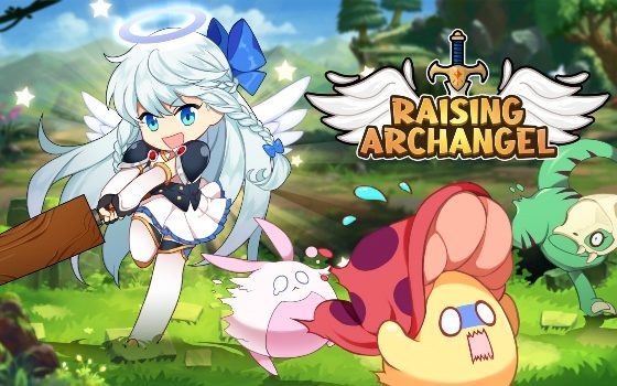 Raising Archangel 0
