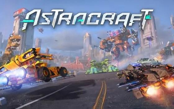 Astracraft 0