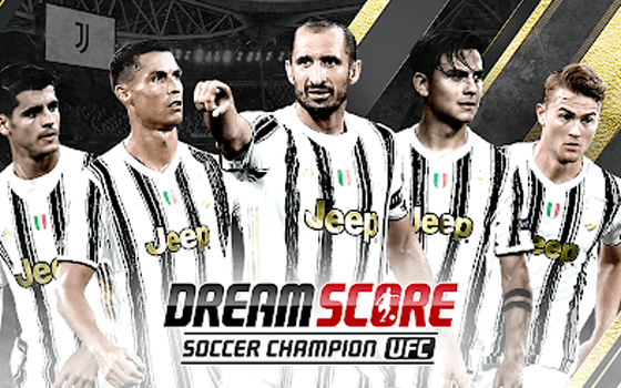 Dream Score Soccer Champion 0