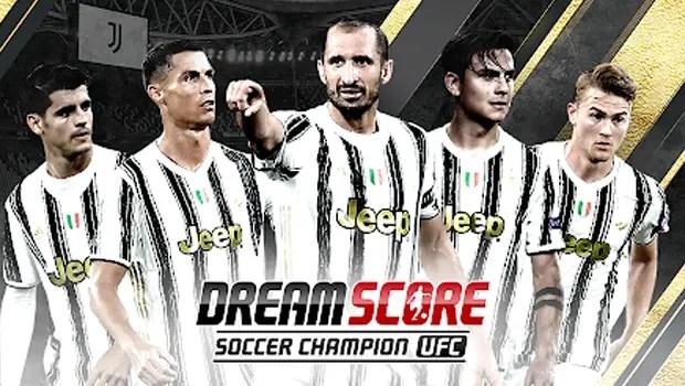 Dream Score Soccer Champion 0