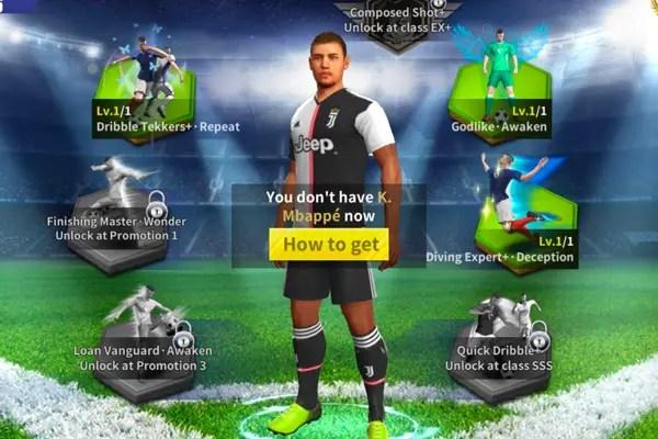 Dream Score Soccer Champion 1