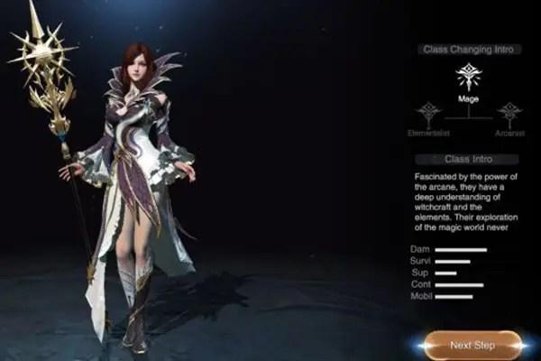 Forsaken World Gods and Demons Review 2
