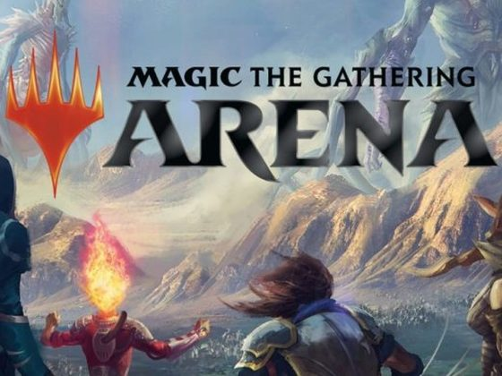 Magic The Gathering Arena 0