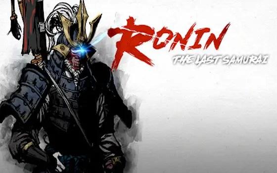 Ron last samurai 00