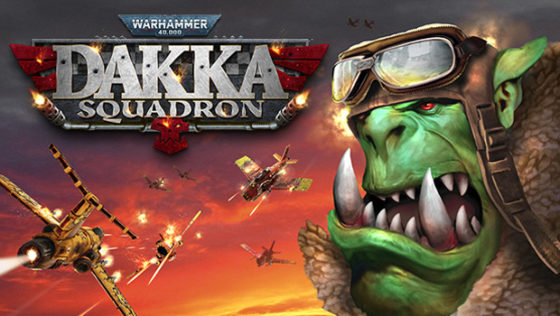 Warhammer 40K Dakka Squadron 00