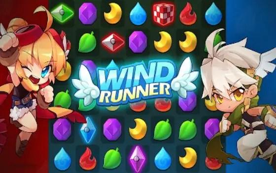 Wind Runner Promo Image