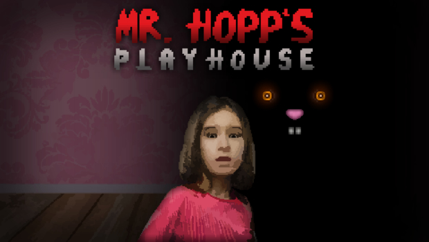 Mr. Hopp's featured image