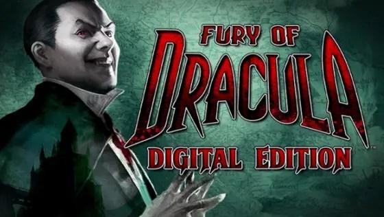 Fury of Dracula 0