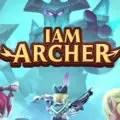I Am Archero title