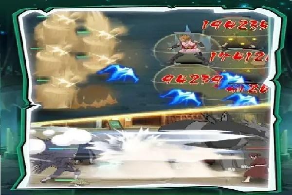 Last Ninja: Idle Adventure Boss Battle