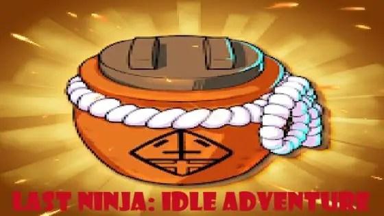 Last Ninja: Idle Adventure Icon