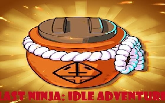Last Ninja: Idle Adventure Icon