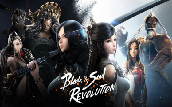 blade-and-soul-revolution-title