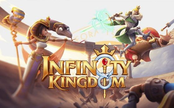 Infinity Kingdom promo